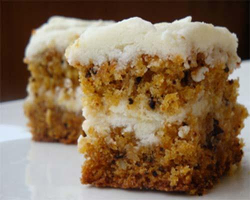 Morkovnyj tort