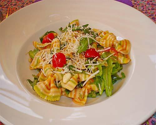 Italjyanskij salat 2