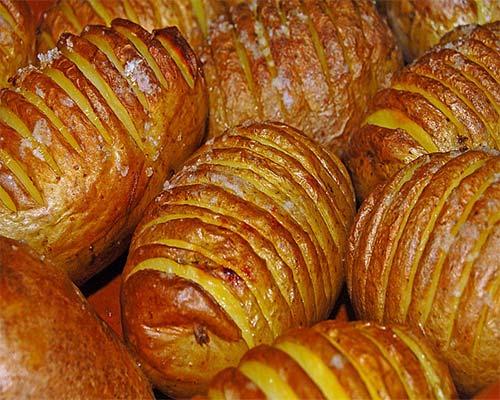 Kartofel po-shwedski