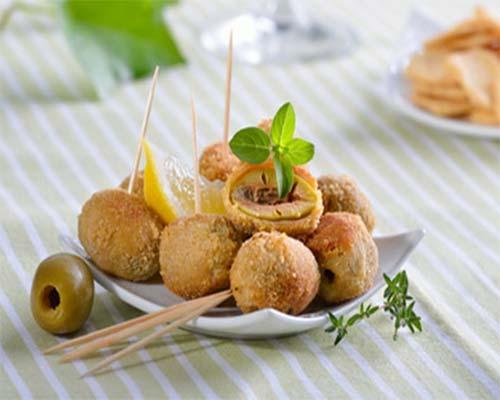 Farshirovannye olivki