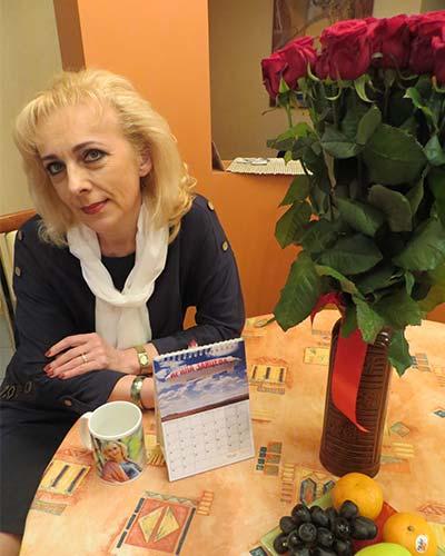 Irina Zaiceva