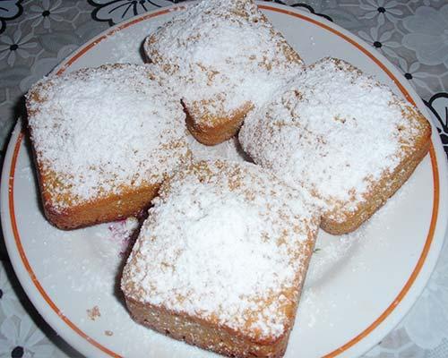 tykvennye keksy