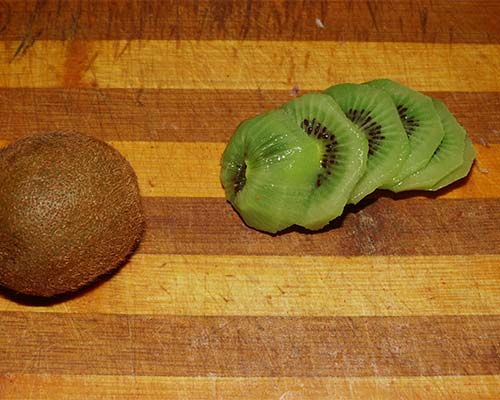 kiwi dlya buterbrodov