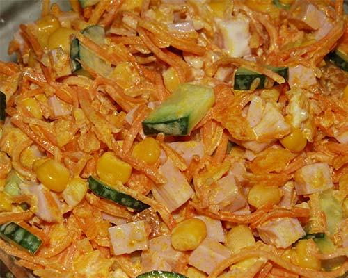salat s morkovyu po korejski