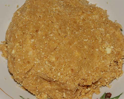kroshka iz pechenya s maslom 1