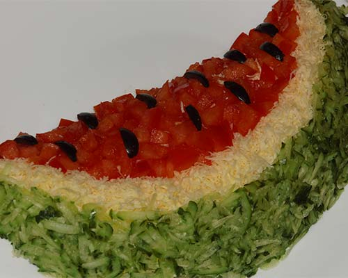 salat arbuznaya dolka
