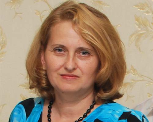 Tatiana Simak