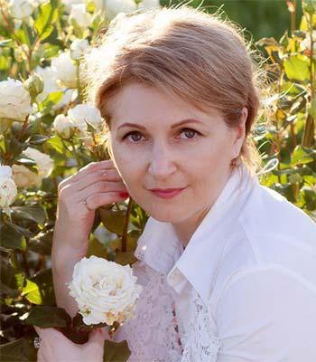 Irina Shirokova