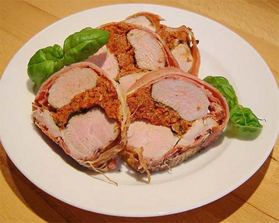 Что приготовить из свинины просто